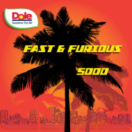 Fort Lauderdale's Fast & Furious 5000
