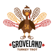 Groveland Turkey Trot 5K