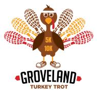 Groveland Turkey Trot 5K & 10K