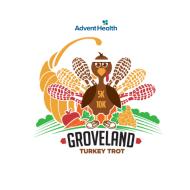 AdventHealth Groveland Turkey Trot 5K & 10K