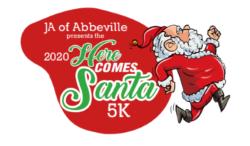 Here Comes Santa 5K