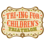 Tri-ing for Children's Triathlon