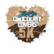 Zen Evo Chocolate Lovers Valentine 5K