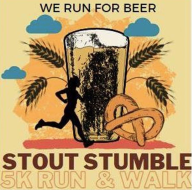Stout Stumble 5K
