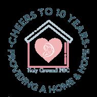 Holy Ground PBC  Providing Home and Hope Virtual 5K