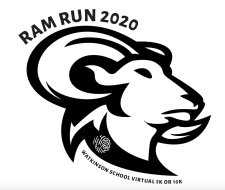 Watkinson School Ram Run for Social Justice - Virtual 5k & 10k