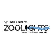 Lincoln Park Zoo ~ ZooLights Challenge
