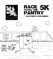 Race to Fill the Pantry Presented by CT Trial Firm