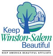 Winston-Salem Big Sweep Waterway Cleanup