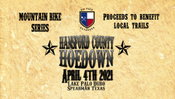 Hansford County Hoedown