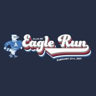 Allen ISD Eagle Run 2021 (Virtual)