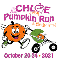Chloe 5k & 1 Mile Stroller Stroll