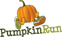 The Great Masked Pumpkin Race!