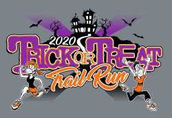 Trick or Treat Trail Run 5K, 10K and 15K