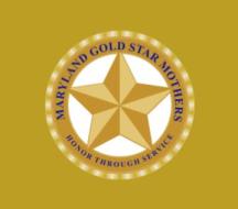 Maryland Gold Star Mothers Virtual 5K Walk/Run Fundraiser