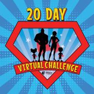 20 Day Virtual Challenge