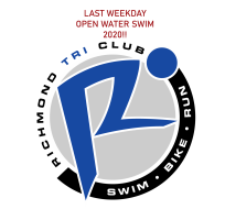RTC Open Water Swim-Monday, September 21, 2020 *Members Only*