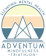 Adventum Mindfulness Virtual Triathlon