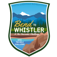 Bend to Whistler Challenge