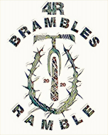 4R Brambles Ramble - Spinistry's Spooky MTB Race