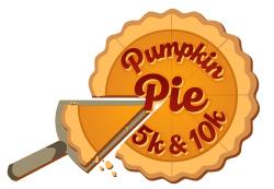 Pumpkin Pie 5k and 10k
