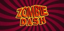 Zombie Dash - Virtual October 5-Mile Challenge