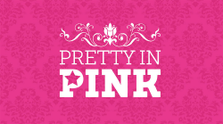 Pretty in Pink Virtual Run, Bike, or Walk