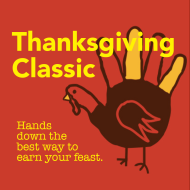 ARR Thanksgiving Day Classic Virtual Event