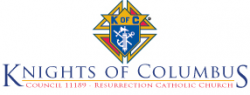 KofC 11189/Resurrection CC