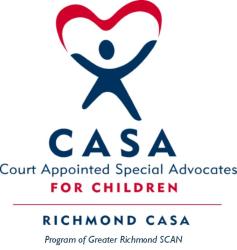 Richmond CASA (A program of Greater Richmond SCAN)