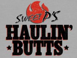 Haulin' Butts