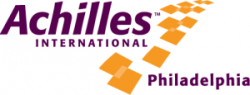 Philly Achilles supports Philly Achilles