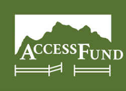 Rock n' Run Supports: Access Fund