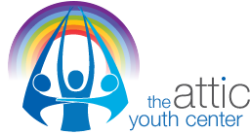 Breakaway Racing Supports: Attic Youth Center