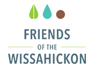 Manayunk Run Club Supports: Friends of the Wissahickon