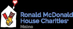Ronald McDonald House Charities of Maine - 2018 beneficiary