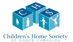 Chidlren's Home Society