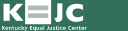 Kentucky Equal Justice Center - Maxwell Street Legal Clinic