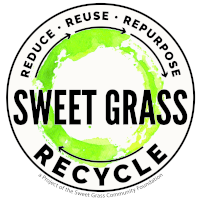 Sweet Grass Recycle