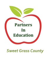 Sweet Grass County Partners In Edication