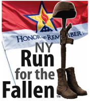 NY Run for the Fallen