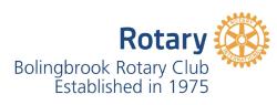 Rotary Club of Bolingbrook