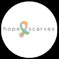 Hope Scarves