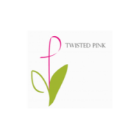 Twisted Pink