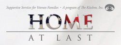 Home at Last (a Program of The Kitchen Inc.)