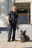 Ventura Police Department K9 Unit