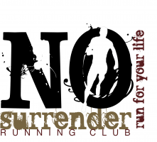 No Surrender Running Club