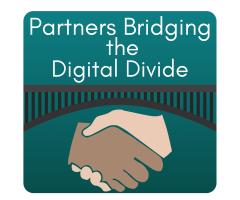 Partners Bridging the Digital Divide