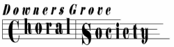 Downers Grove Choral Society