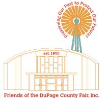Friends of DuPage County Fair, Inc.